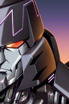 Transformers: Megatron #decepticon