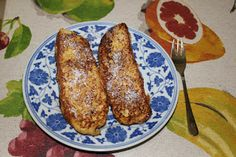 El mundo culinario de Cris: dulces - torrijas moneras
