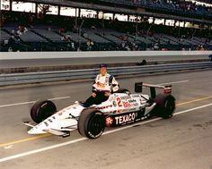 Mario Andretti 1992