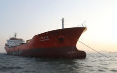South Korea briefly seized and inspected a Hong Kong-registered ship in November for transferring oil products to a North Korean vessel and breaching UN sanctions a foreign ministry official said Friday.  The Lighthouse Winmore which was chartered by a Taiwanese company and carrying around 600 tonnes of oil products from South Koreas Yeosu port transferred part of its cargo to a North Korean vessel on October 19 the official said.  South Korean customs authorities briefly seized and…