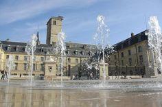 Ciudad de arte e historia, Dijon exhibe orgullosa sus magníficos vestigios conservados, su arte de vivir y su gastronomía.