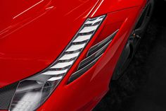 Capristo carbon fibre air outlet ribs for Ferrari 458 Speciale, now available from Scuderia Systems.  See full exterior range here: http://scuderiasystems.com/Products/_prod_Capristo-Carbon-Fibre-Range---Ferrari-458-Speciale_2063.htm