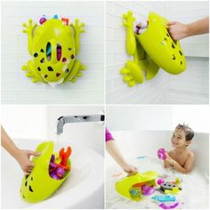 Baby Bath The 11 Best and Most Ingenious Baby Products The Eleven Best Best Baby Toys, Baby Bath Toys, Baby Needs, Baby Love, Baby Baby, Baby Gadgets, Tech Gadgets, Baby Must Haves, Everything Baby