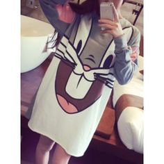 Tricou - Bugs Bunny