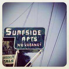 Surfside Apartments