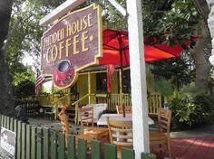 Hidden House Coffee, San Juan Capistrano - Reviews.