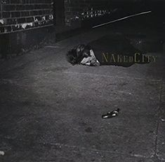 """John Zorn / Naked City self titled, 1989 Front cover photograph: Weegee, """"Corpse with Revolver C. Vinyl Cover, Cover Art, Lps, Greatest Album Covers, James Bond Theme, Weegee, Contemporary Jazz, Riot Grrrl, Great Albums"""