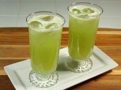 Cucumber Cooler   Manjula's Kitchen   Indian Vegetarian Recipes   Cooking Videos