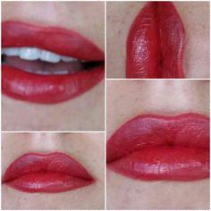 New shape and. Lip Makeup, Make Up, Lips, Shapes, Color, Makeup Lips, Colour, Makeup, Beauty Makeup