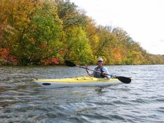 Best rivers to canoe camp, Saint Croix & Namekagon Rivers (Wisconsin/Michigan)