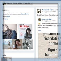 Informazioni sul Profilo Facebook