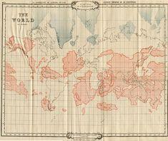 Map of Lemuria - Lemuria (continent) - Wikipedia, the free encyclopedia