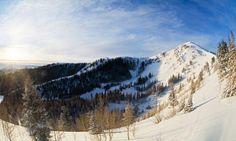 Park City Mountain Resort, Utah