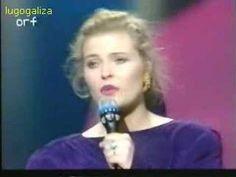 Halla Margrét  - Hægt og hljótt (1987) Live at Eurovision Song Contest