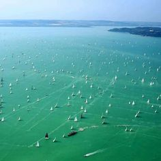 "Balaton - ""Kék szalag"". Beautiful Places In The World, Wonderful Places, Travel Around The World, Around The Worlds, Camping Places, Budapest Hungary, Blue Ribbon, Homeland, Countries"