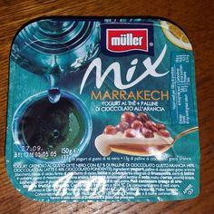 Miller mix marrakech