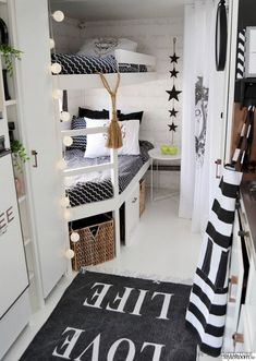 Nice 43 RV Bedroom Makeover Ideas https://homeylife.com/43-rv-bedroom-makeover-ideas/