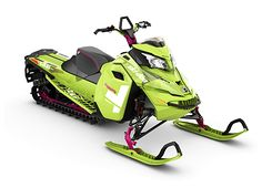 2015 Ski-Doo Freeride CAN HARDLY WAIT TO SEE THIS TUESDAY
