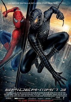 Ver película Spider-Man 3 online latino 2007 gratis VK completa HD sin cortes…