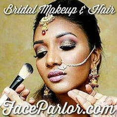 19 Best Indian Bridal Makeup Artist New York City Queens Long Island