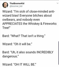 Forty-One D&D Memes Because You Nerds Love 'Em