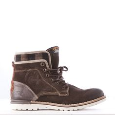 Brunotti Late Mens Shoe