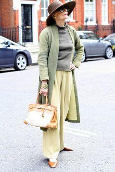 That's Not My Age: Ari Seth Cohen talks about the Advanced Style Book @Paula Knight-Osborne