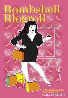 Plus size blogger Sara Bartlett releases Novella :D