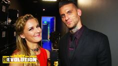 Corey Graves reflects on his big announcement: December 11, 2014