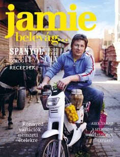 Booktopia has Jamie Does. Spain by Jamie Oliver. Buy a discounted Hardcover of Jamie Does. Spain online from Australia's leading online bookstore. J Oliver, Spaghetti Vongole, Tagine Recipes, Paella Recipe, Cookery Books, Gazpacho, France, Pork Recipes, Family Recipes