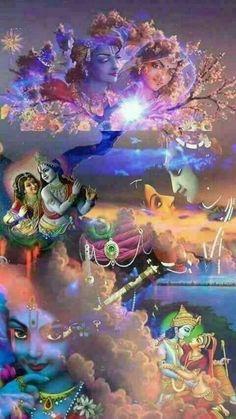 Radha Krishna!!