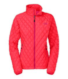 TNF Thermoball Perfect for Valentines Day... #alpineshop