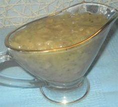 Соус из белых грибов. Пошаговый рецепт с фото на Gastronom.ru