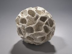 Shift | 2011 | 7x7x7  | Holly A. Senn