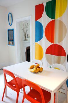 Comedor//Dining room - Melltorp, urban