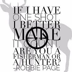 robbiepage | Quotes