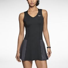 Nike Oz Open Women's Tennis Dress