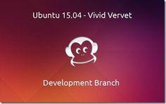"""El wallpaper por defecto en Ubuntu 15.04 """"Vivid Vervet"""" y otras alternativas."""