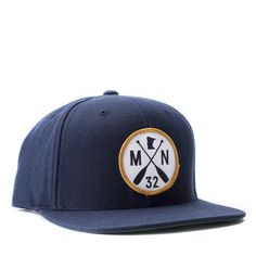 MN Snapback for hikes!