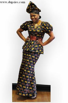 African Clothing  http://dupsies.com/