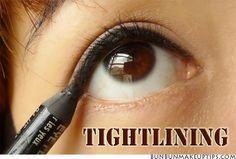 Tightlining