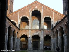 Basilica di S. Ambrogio