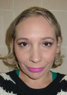 Lipstick Love- Revlon Colorburst Matte Balm Stain in