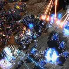 Playing Starcraft is good for the mind, study suggests