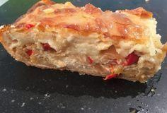 Τυρόπιτα με 4 τυριά και λαχανικά-featured_image