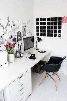 home office, работа дома, рабочее место