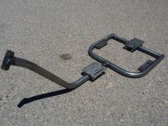 MODERNLINE | GAS TRIKE FRAME KIT - Flatout Drift Trikes