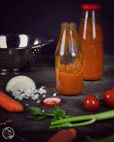 Passata di Pomodoro - Die Jungs kochen und backen