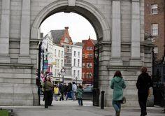 Tips for traveling gluten-free in Ireland (Dublin)