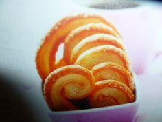 Ricette pasta sfoglia - con gelatina